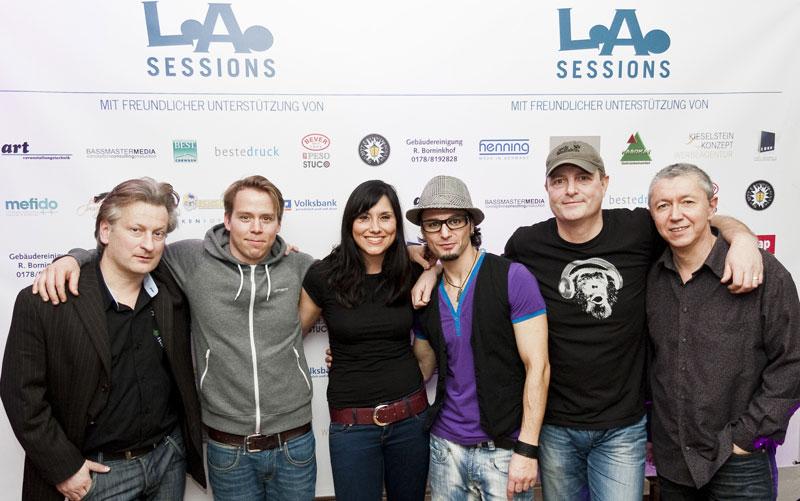 10.LA_Session_17012013