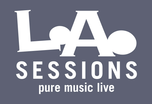 La Sessions Logo 2013 A